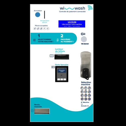 WI-WASH